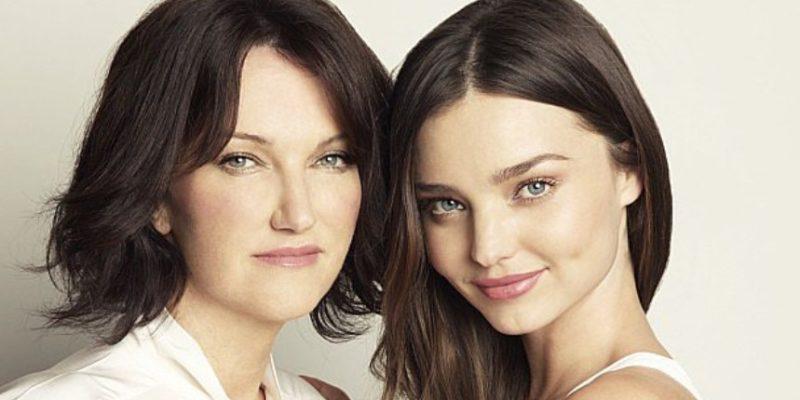 Therese and Miranda